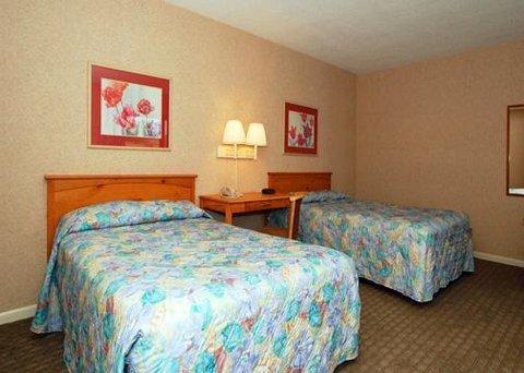 фото Econo Lodge South Buffalo 609645240
