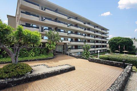 фото Kona Seaside Hotel 609645744