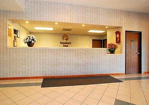 фото Comfort Inn & Suites in Lenexa 609652828