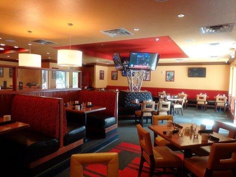 фото Holiday Inn Houston West - Westway Park 609656255