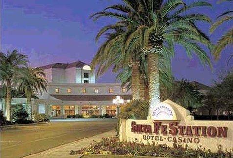 фото Santa Fe Station Hotel Casino 609665712