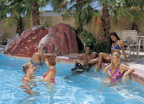 фото Santa Fe Station Hotel Casino 609665717