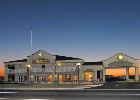 фото Quality Inn & Suites Panama City 609679205