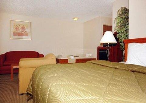 фото Comfort Inn Delta 609679350