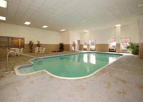 фото Comfort Inn Collinsville 609681668