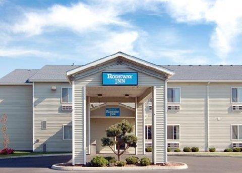 фото Rodeway Inn Sunnyside 609699043