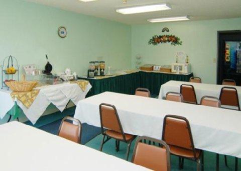 фото Rodeway Inn Sunnyside 609699047