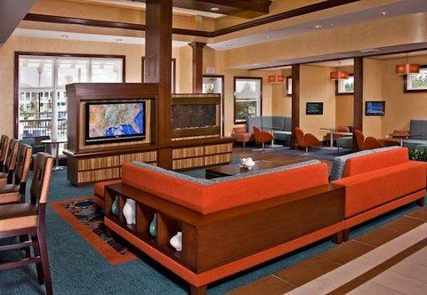 фото Residence Inn Largo Capital Beltway 609703383