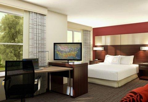 фото Residence Inn Largo Capital Beltway 609703385