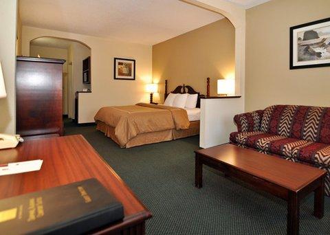 фото Comfort Suites Daphne 609717956