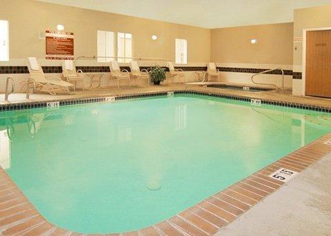 фото Comfort Suites Yakima 609721278
