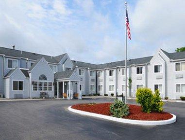 фото Microtel Inn by Wyndham Henrietta 609723896