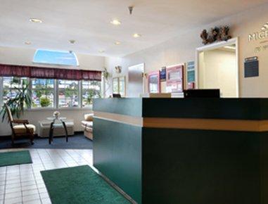 фото Microtel Inn by Wyndham Henrietta 609723898