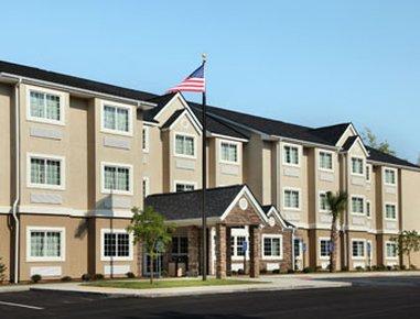 фото Microtel Inn & Suites by Wyndham Columbia 609735116