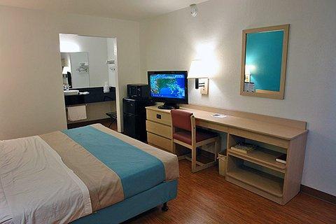 фото Motel 6 Houston - Nasa 609735641