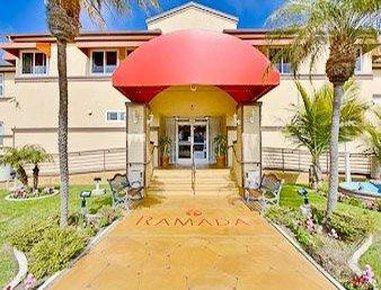 фото Ramada San Diego Airport 609740314