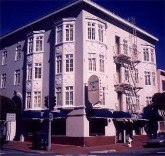 фото Marina Inn 609747165