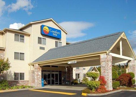 фото Comfort Inn Hotel Kent 609754641