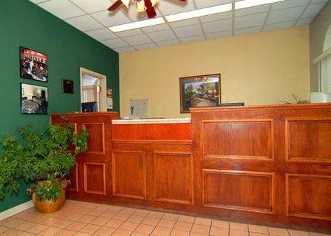 фото Rodeway Inn San Angelo 609763373