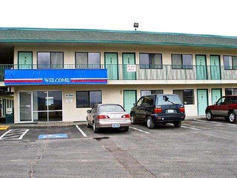 фото Motel 6 Wells 609765316