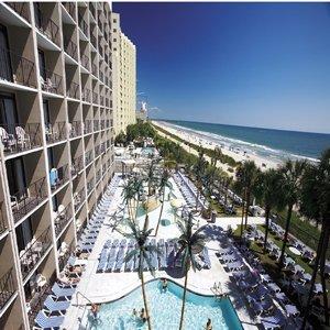 фото Captains Quarters Resort 609765948