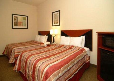 фото Sleep Inn & Suites Fort Stockton 609766297