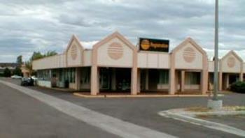 фото Rodeway Inn Cheyenne 609768177