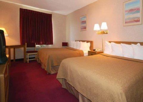фото Quality Inn Rosebud Casino 609774386