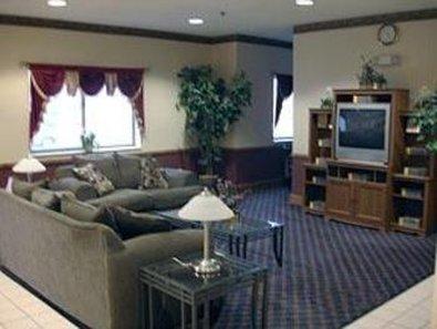 фото Comfort Inn Shelbyville 609775015