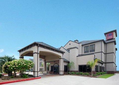 фото Comfort Suites Lake Jackson 609776569
