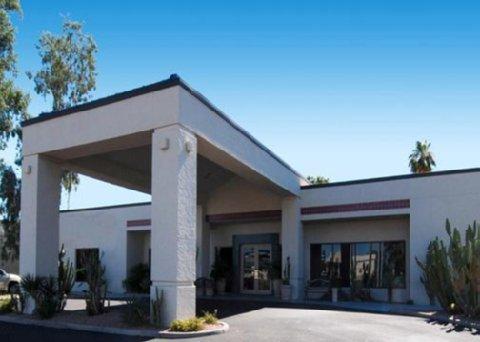 фото Comfort Inn North Phoenix 609783059