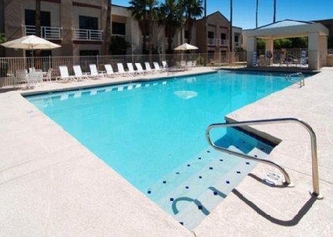фото Comfort Inn North Phoenix 609783063