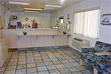 фото Motel 6 Palm Springs East 609800026