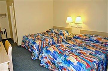 фото Motel 6 Palm Springs East 609800028