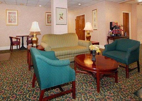 фото Grant Park Hotel at Turner Field Downtown Atlanta 609806353