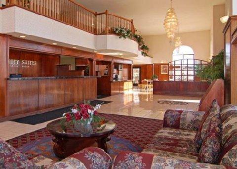 фото Quality Suites Albuquerque 609806680