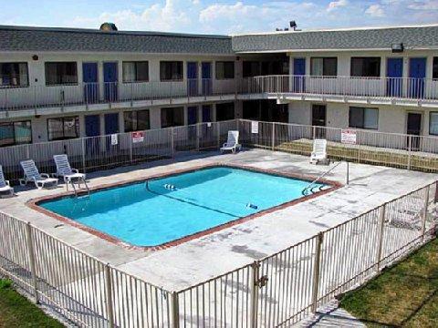 фото Motel 6 Kansas City North - Airport 609816158