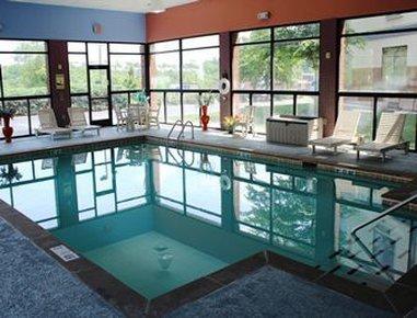 фото Baymont Inn & Suites - Franklin 609823497