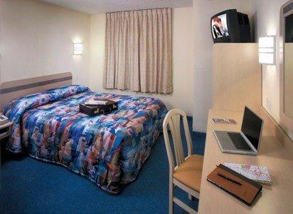 фото Motel 6 Evanston 609826207