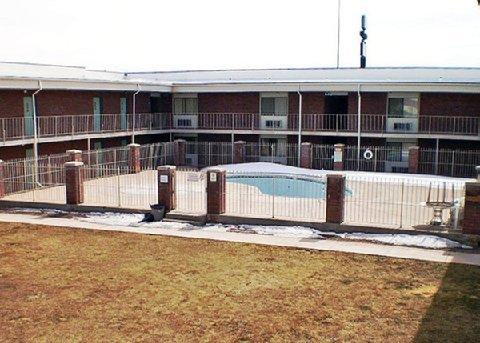 фото Motel 6 Evanston 609826208