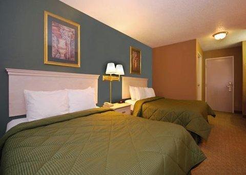 фото Comfort Inn Columbia 609828549