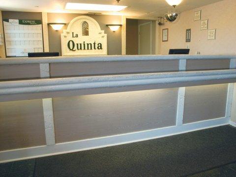 фото La Quinta Inn San Marcos 609829533