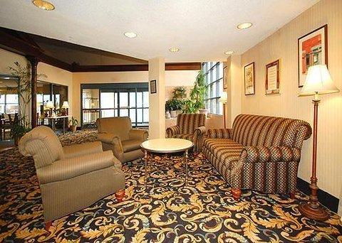 фото Comfort Suites University Bethlehem 609838978