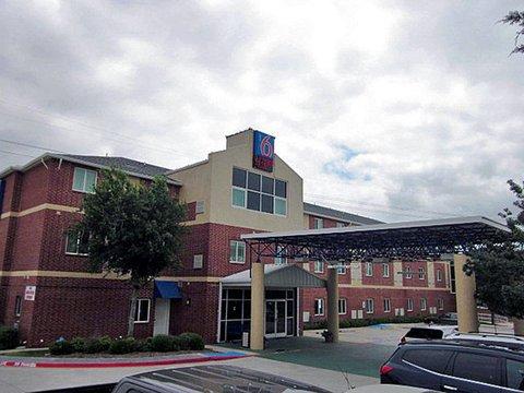 фото Motel 6 McKinney 609844430