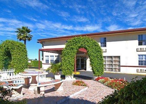 фото Econo Lodge Florida City 609844612