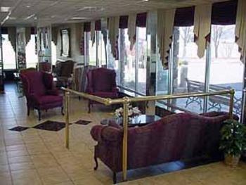 фото Rodeway Inn & Suites 609848395