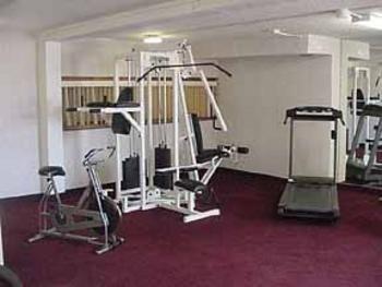 фото Rodeway Inn & Suites 609848399