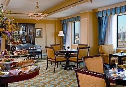 фото The Ritz Carlton, Pentagon City 609850870