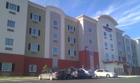 фото Candlewood Suites Fredericksburg 609858539