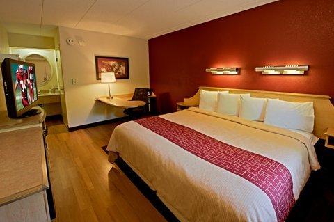 фото Red Roof Inn El Paso East 609865659
